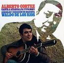 Canta a Atahualpa Yupanqui/Alberto Cortez
