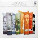 Sinfonías/Waldo De Los Rios