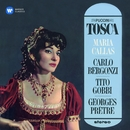 Puccini: Tosca/マリア・カラス