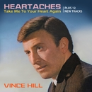 Heartaches (2017 Remaster)/Vince Hill