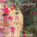 Festival d'amour (Radio Edit)/Angela Novotny