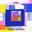 Hierbas (Remixes)/Gabe
