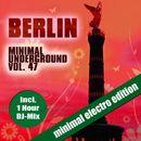 Berlin Minimal Underground, Vol. 47/Sven Kuhlmann