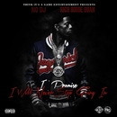 I Promise I Will Never Stop Going In (Deluxe Edition)/Rich Homie Quan