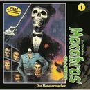 Classics, Folge 1: Der Monstermacher/Macabros