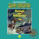 Tonstudio Braun, Folge 83: Maringo, der Höllenreiter/John Sinclair