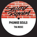 Tha Music (Floats Your Cares Away)/Phunkie Souls
