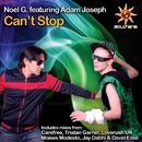 Can't Stop (feat. Adam Joseph)/Noel G.