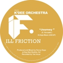 Journey (Remixes)/K'Dee Orchestra