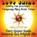 Love Shine (feat. Taino)/Soltry Sol & Company Men
