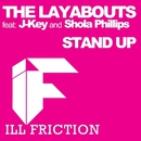 Stand Up (feat. J-Key & Shola Phillips) [Remixes]/The Laybouts