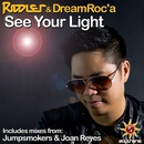 Soltrenz SoundStage: See Your Light/Riddler & DreamRoc'a