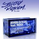 Love & Happiness (Yemaya Y Ochùn) [feat. India]/River Ocean
