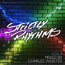 Strictly Rhythms, Vol. 4 (Mixed by Charles Webster)/Charles Webster