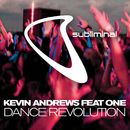 Dance Revolution (feat. One)/Kevin Andrews