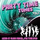 Party Time Tunes, Vol. 1 (Mixed by Glenn Friscia)/Glenn Friscia