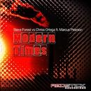 Modern Times (Steve Forest vs. Chriss Ortega) [feat. Marcus Pearson] [Steve Forest & Paul Sim0n Radio Edit]/Steve Forest & Chriss Ortega