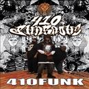 410 Funk/410 Pharaohs