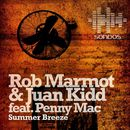 Summer Breeze (feat. Penny Mac)/Rob Marmot & Juan Kidd