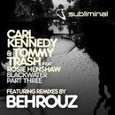 Blackwater, Pt. 3 (feat. Rosie Henshaw) [Remixes]/Carl Kennedy & Tommy Trash