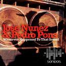 Whatever Happened To That Sound/Jose Nunez & Pedro Pons