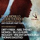 Live Your Life, Pt. 4 (feat. Shawnee Taylor) [Remixes]/Erick Morillo & Eddie Thoneick