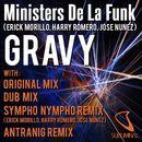 Gravy/Ministers De La Funk
