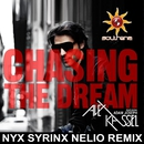 Chasing the Dream (feat. Adam Joseph) [Nyx Syrinx Nelio Remix]/Alex Kassel