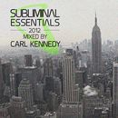 Subliminal Essentials 2012 (Mixed by Carl Kennedy) [Mixed Version]/Carl Kennedy