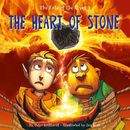 The Heart of Stone - The Fate of the Elves 2 (unabridged)/Peter Gotthardt