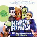 Happy Family - Das Originalhörspiel zum Kinofilm (Hörspiel)/David Safier