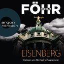 Eisenberg (Ungekürzte Lesung)/Andreas Föhr