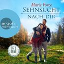 Sehnsucht nach dir - Lost in Love - Die Green-Mountain-Serie 5 (Ungekürzte Lesung)/Marie Force
