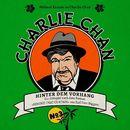 Fall 3: Hinter dem Vorhang/Charlie Chan