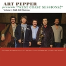 "Art Pepper Presents ""West Coast Sessions!"" Volume 4: Bill Watrous/Art Pepper"