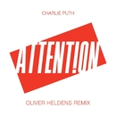 Attention (Oliver Heldens Remix)/Charlie Puth