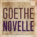 Novelle (Ungekürzt)/Johann Wolfgang von Goethe