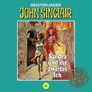 Tonstudio Braun, Folge 86: Sandra und ihr zweites Ich/John Sinclair