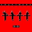 Tour De France Etape 2 (3-D) [Edit]/Kraftwerk