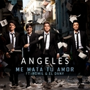 Estos Son Angeles (De Cuba Para El Mundo)/Angeles