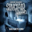 Sinclair Academy, Folge 10: Das kalte Kind/John Sinclair