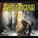 Classics, Folge 29: Der Hexenclub/John Sinclair