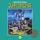 Tonstudio Braun, Folge 87: Die Teufelssekte/John Sinclair