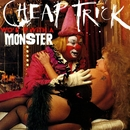 Woke Up With A Monster/CHEAP TRICK