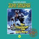 Tonstudio Braun, Folge 84: Das Ungeheuer von Loch Morar. Teil 1 von 2/John Sinclair
