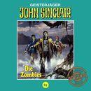 Tonstudio Braun, Folge 85: Die Zombies. Teil 2 von 2/John Sinclair