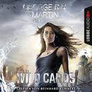 Der Schwarm - Wild Cards - Die erste Generation, Band 2 (Ungekürzt)/George R.R. Martin