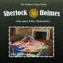 Die alten Fälle [Reloaded], Fall 36: Der Teufelsfuß/Sherlock Holmes