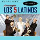 Por siempre los 5 latinos, Vol. 3 (Remastered)/Los 5 Latinos