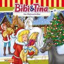 Folge 25: Das Weihnachtsfest/Bibi und Tina